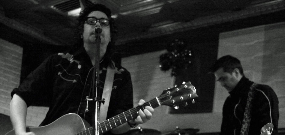 "The Dirty Truckers - ""Star In My Dreams"" @ The Rosebud Bar 3.12.2011"