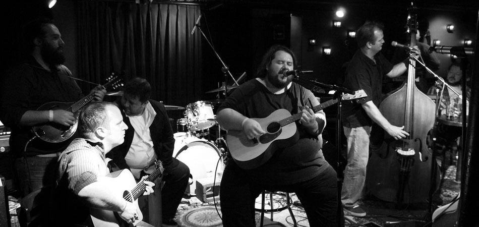 The Rationales (Acoustic Set) @ Lizard Lounge 5.14.2011