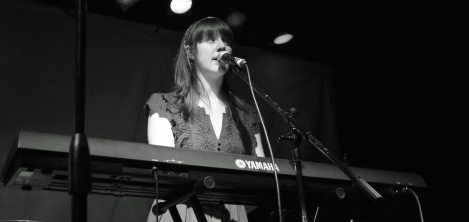 "Emily Peal - ""Wise To You"" @ T.T. The Bear's Place 5.20.2011"