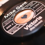 Mike Gent - Victoria - Heart