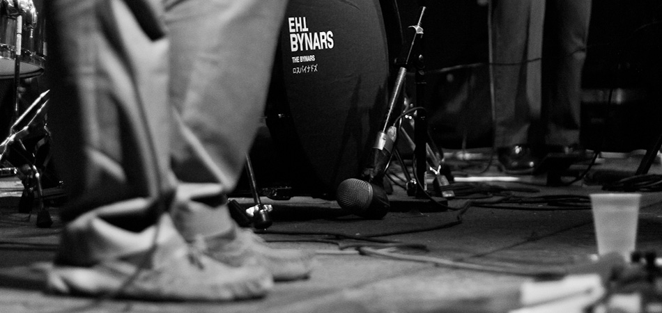 The Bynars @ T.T. The Bear's Place 4.6.2012