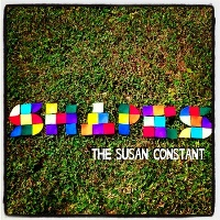 The Susan Constant - Shapes (2013)