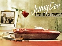 Jenny Dee & Several Men Of Mystery - Jenny Dee & Several Men Of Mystery (2013)