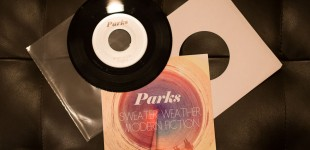 "Parks - ""Sweater Weather"" + ""Modern Fiction"" (2013)"
