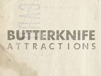 Butterknife - Attractions (2013)
