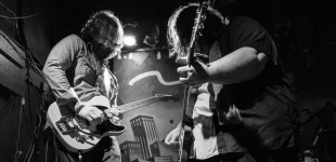 The Rationales @ T.T. The Bear's Place 3.19.2014