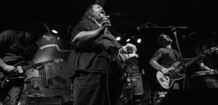 The Rationales @ T.T. The Bear's Place 5.29.2014