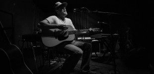 Dan Nicklin @ O'Brien's Pub 7.11.2014