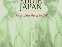"Eddie Japan - ""First Of The Gang To Die"" (2014)"