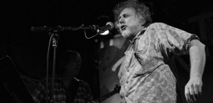 Moose And the Mudbugs @ T.T. The Bear's Place 9.4.2014