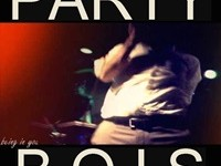 """Party Bois - """"Being In U"""" (2014)"""