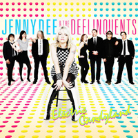 Jenny Dee Electric Candyland