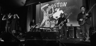 Jenny Dee & The Deelinquents @ Boston Music Awards 12.14.2014