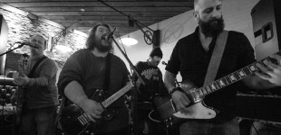 The Rationales @ Rosebud Bar 1.7.2015