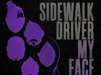 Sidewalk Driver - My Face (2015)