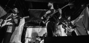Fedavees @ The Middle East Upstairs 3.19.2015