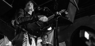 The Barbazons @ The Middle East Upstairs 3.19.2015