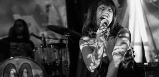 Secret Lover @ The Middle East Upstairs 3.19.2015