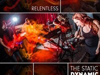 "The Static Dynamic - ""Relentless"" (2014)"