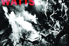 Watts – Flash Of White Light (2014)
