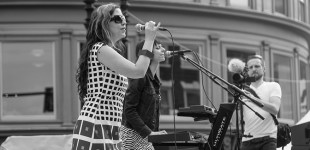 Freezepop @ Harvard Square Mayfair 5.3.2013
