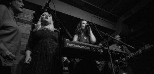 Magen Tracy & The Missed Connections @ Atwood's Tavern 5.21.2015