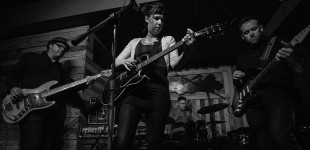 Abbie Barrett And The Last Date @ Atwood's Tavern 5.21.2015