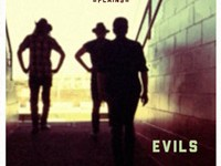 These Wild Plains - Evils (2015)