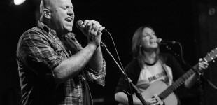 Tad & Kate @ Great Scott 7.11.2015