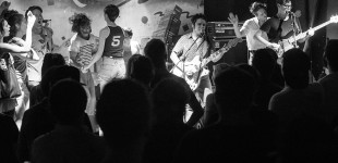 Spirit Kid @ T.T. The Bear's Place 7.19.2015