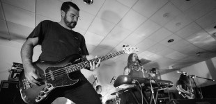 The Static Dynamic @ Cuisine en Locale 9.4.2015