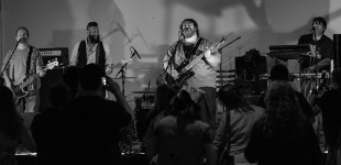 The Rationales @ Cuisine en Locale 9.4.2015