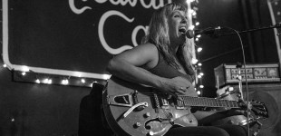 Chrissy Vaccaro @ Midway Cafe 9.25.2015