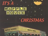 "Secret Lover - ""Waffle House Christmas Baby"" (2014)"
