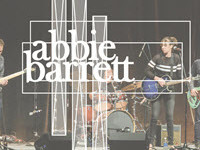 "Abbie Barrett And The Last Date - ""That Shame"" (2015)"