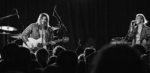 Evan Dando @ Paradise Rock Club 3.18.2017