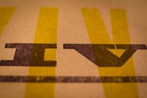 Viva Viva - Viva Viva - Letter Press