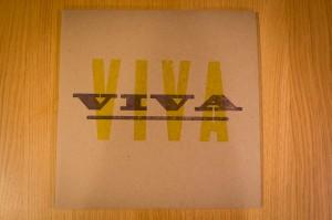 Viva Viva - Viva Viva - Cover