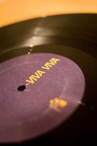 Viva Viva - Viva Viva - Vinyl