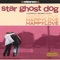 Star Ghost Dog - Happylove