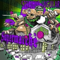 Streight Angular - Supermarché