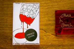 Thick Shakes - French Dyppe