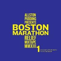 allston pudding marathon relief mixtape