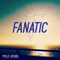 Pale Hands - Fanatic EP