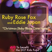 eddie japan Christmas Baby Please Come Home with Ruby Rose