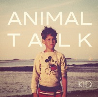 animal talk - kid