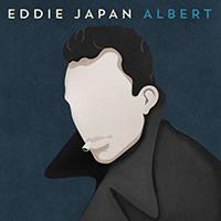 eddie japan albert