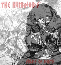 humanoids - fields of death