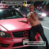 The Easy Reasons - Southern Boys