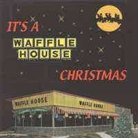 Secret Lover Waffle House Christmas Baby